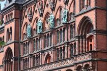 Oberlandesgericht Rostock von alsterimages