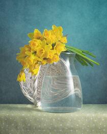 Gelbe Blumen / Yellow Flowers 9(9) von Nikolay Panov