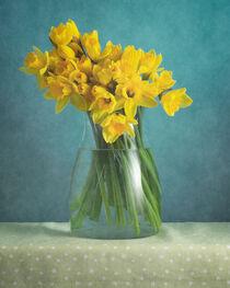 Gelbe Blumen / Yellow Flowers 2(9) by Nikolay Panov