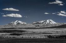 Spanish Peaks by Barbara Magnuson & Larry Kimball