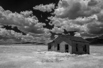 Farmhouse von Barbara Magnuson & Larry Kimball