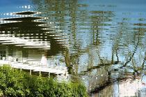 Du und mein gespiegeltes Selbst  von Bastian  Kienitz
