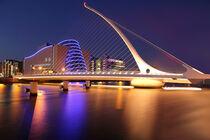 Dublin by Patrick Lohmüller