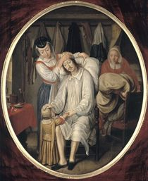 The Invalid by Wolfgang Heimbach
