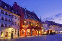 Historisches Kaufhaus by Patrick Lohmüller