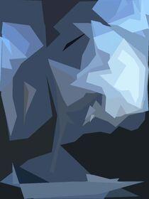 """Statuen und Landschaften -  """"Vector"""" 38 by Anderson Sathler Vieira"""