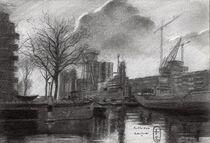 Rotterdam – 01-05-21 von Corne Akkers