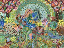The Shift from Spirit Matter to Eternal Spring von Rosie Jackson