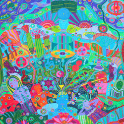 Painting-discovering-the-divine-within