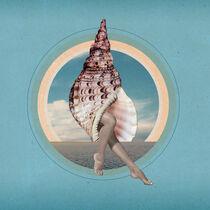 She sells seashells by the seashore von Sammy Slabbinck