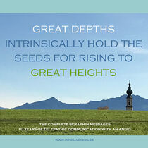 RISING TO GREAT HEIGHTS by Rosie Jackson