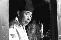 Confucian Ceremony Daegu South Korea by Nayan Sthankiya
