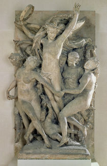 The Dance by Jean-Baptiste Carpeaux