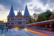 Lübeck by Patrick Lohmüller