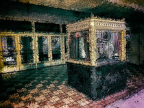 Theater Ticket Booth