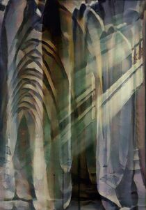 Kathedrale by Marie Luise Strohmenger