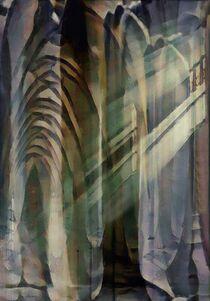 Kathedrale von Marie Luise Strohmenger
