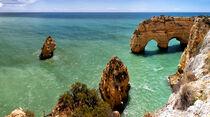 Algarve, Portugal by Dirk Rüter