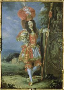 Leopold I  von Thomas of Ypres