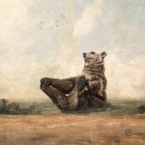 Yo, the Yogi Bear by Paula  Belle Flores