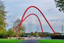 Bogenbrücken von Edgar Schermaul