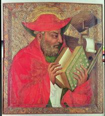 St. Jerome  von Theodoricus of Prague