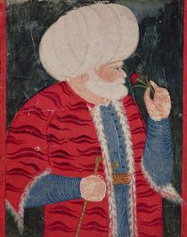 Admiral Khair-ed-din  by called Nigari Nakkep Reis Haydar