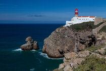 Cabo de Sao Vicente by Dirk Rüter