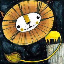 Debajo de las Estrellas by wotto