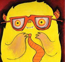 Yellow Monster von wotto