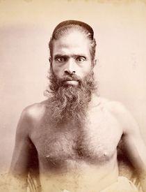 Sinhalese Man by Skeen & Co.