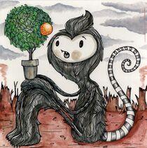 The Last Tree on Earth von wotto