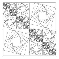 Squarespirals-ii