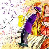 All That Jazz 01 von Miki de Goodaboom