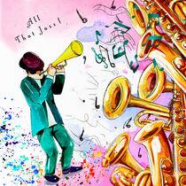 All That Jazz 03 von Miki de Goodaboom