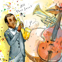 All That Jazz 04 von Miki de Goodaboom