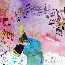 All That Jazz 05 von Miki de Goodaboom