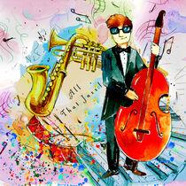 All That Jazz 06 von Miki de Goodaboom