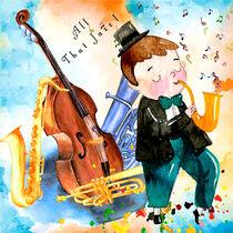 All That Jazz 07 von Miki de Goodaboom