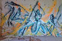 Fantasies by bagojowitsch