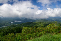 Scenic Overlook 9 by Phil Perkins