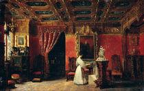 Princess Marie d'Orleans  von Prosper Lafaye or Lafait