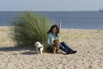 Urlaub mit Hund von Heidi Bollich