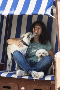 Urlaub mit Hunden von Heidi Bollich