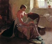Sweet Dreams by Edwin Harris