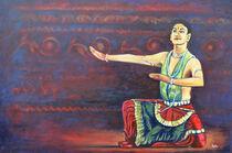 Alarippu von Usha Shantharam