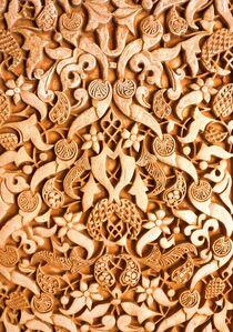 Moorish Design von Juergen Seidt