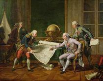 Louis XVI  by Nicolas Andre Monsiau