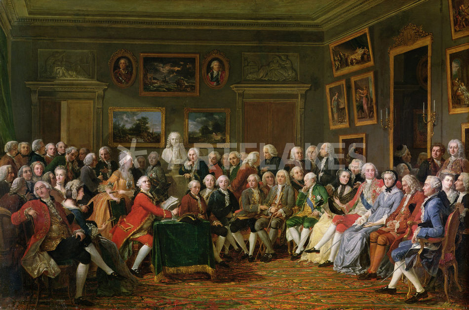 An introduction to the period of enlightenment