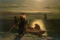 The Emigrant von Paul Falconer Poole